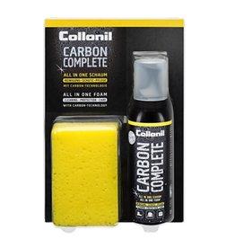 COLLONIL Collonil Carbon Complete - Reinigen en Beschermen