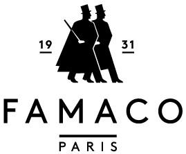 Famaco Famaco Waterproof 250ml