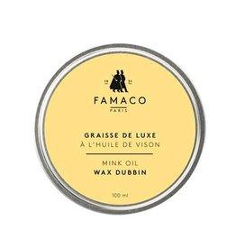 FAMACO Famaco Dubbin Wax - ledervet