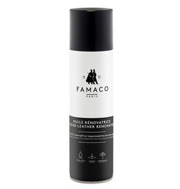 Famaco Famaco Huile Rénovatrice - oiled-leather