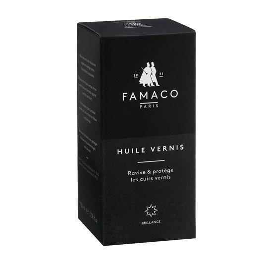 Famaco Famaco Huile Vernis - lakleer