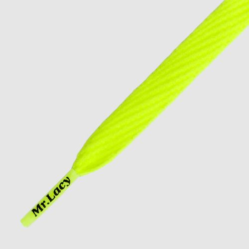 Mr Lacy Mr. Lacy Neon Lime Yellow