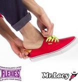MR LACY Mr. Lacy Flexies 110cm Violet