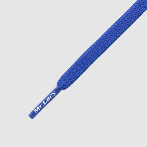 Mr Lacy Mr. Lacy Flexies 90cm Royal Blue