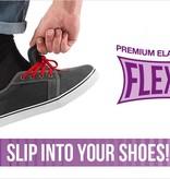 Mr Lacy Mr. Lacy Flexies 70cm Black