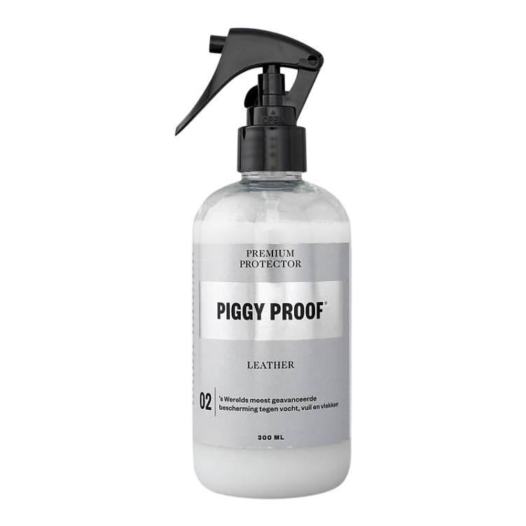 PIGGY PROOF 02 PREMIUM PROTECTOR LEDER 300ml