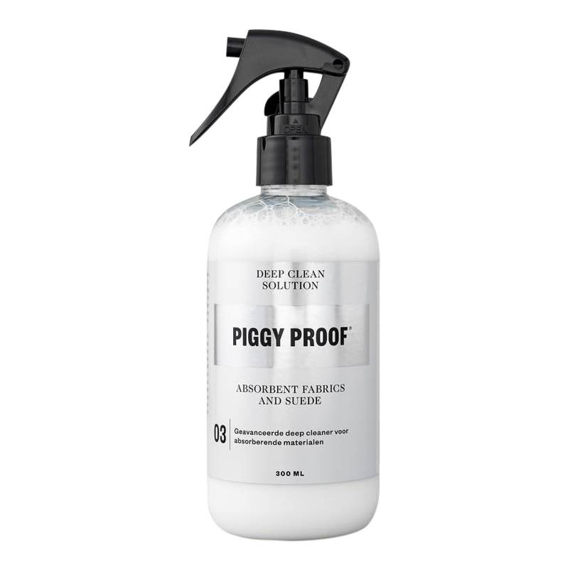 PIGGY PROOF 03 DEEP CLEAN SOLUTION 300ml