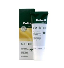 COLLONIL Collonil Wax Leather - tube voor mat leder