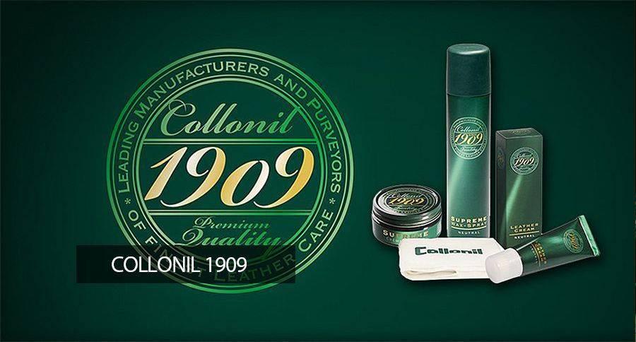 COLLONIL 1909 Collonil 1909 Borstel Geitenhaar
