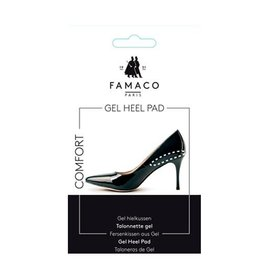 Famaco Famaco Gel Heel Pad