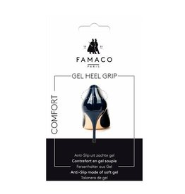 FAMACO Famaco Gel Heel Grip - anti-slip
