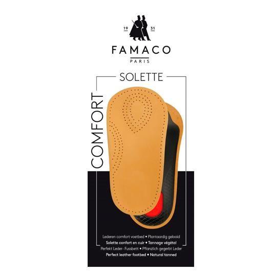Famaco Famaco Solette steunzolen