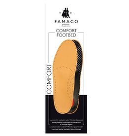 Famaco Famaco Comfort Footbed - steunzolen