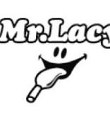 MR LACY Mr. Lacy Flatties Lipstick Pink