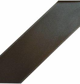 SL Line Satijnen Veters Grijs 120cm