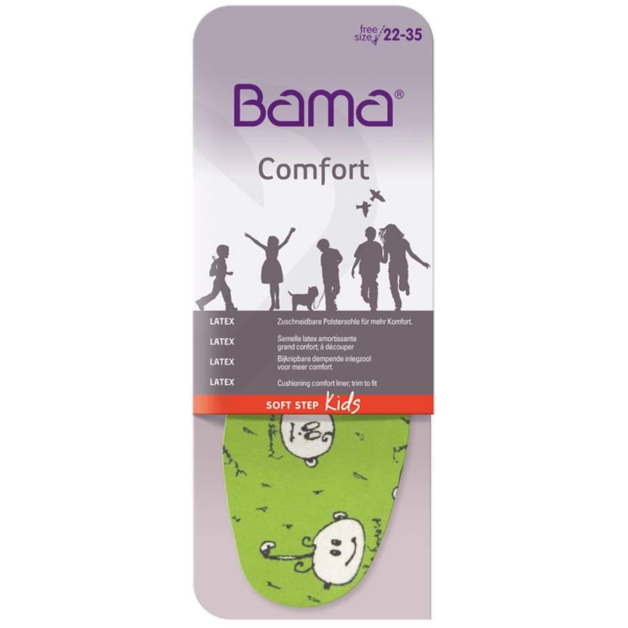 Bama Bama Soft Step Kids