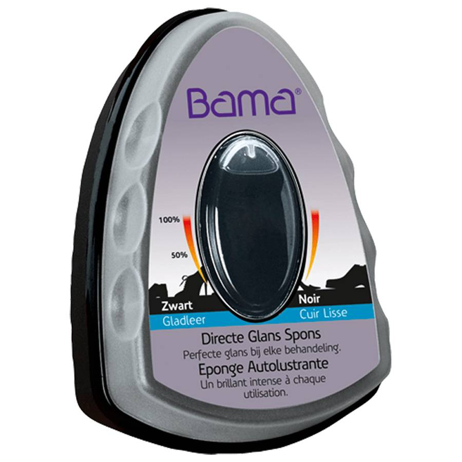 Bama Bama Glansspons Direct
