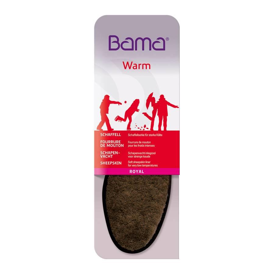 BAMA Bama Royal Warm vacht inlegzolen