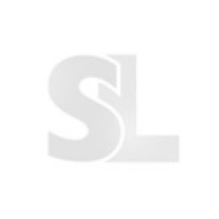 SL Line Dikke Ronde Wax Veters Zwart 90cm