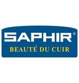 Saphir Crème Surfine Irisblauw - schoenpoets