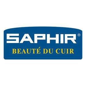 Saphir Crème Surfine Pale Blue - schoenpoets