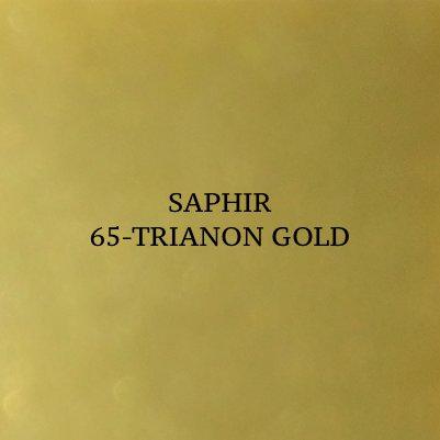 Saphir Crème Surfine Trianon Gold - schoenpoets
