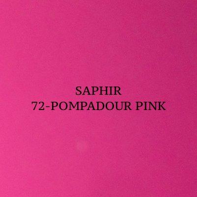 Saphir Crème Surfine Pompadour - schoenpoets