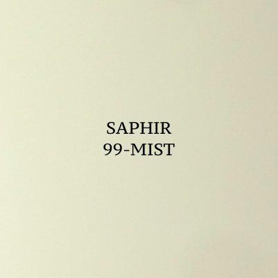 Saphir Crème Surfine Mist - schoenpoets