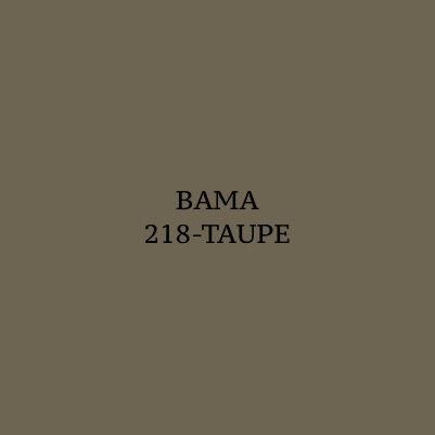 Bama Schoensmeer Taupe 218