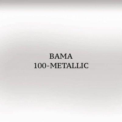 Bama Schoensmeer Metallic Gel 100