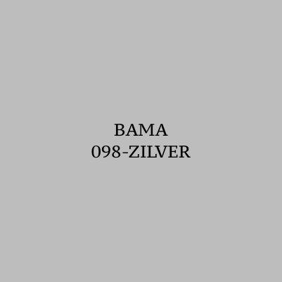 Bama Schoensmeer Zilver 098