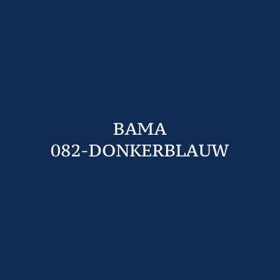 Bama Schoensmeer Donkerblauw 082