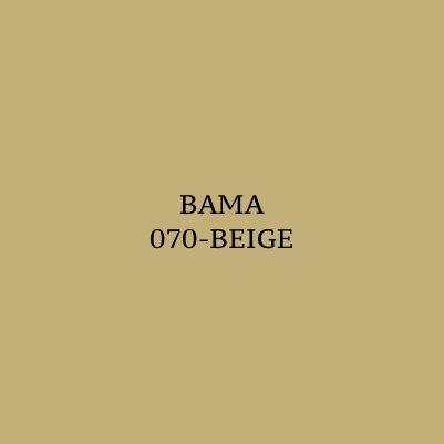 Bama Schoensmeer Beige 070