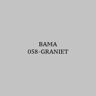 Bama Schoensmeer Graniet 058