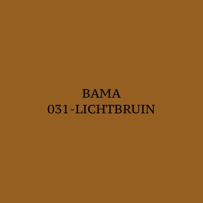 Bama Schoensmeer Lichtbruin 031