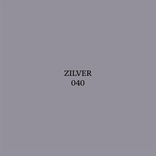Brush it Zilver Schoenverf 040