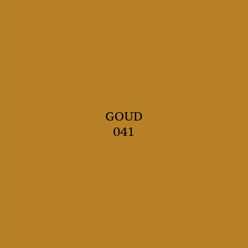 Brush it Goud Schoenverf 041