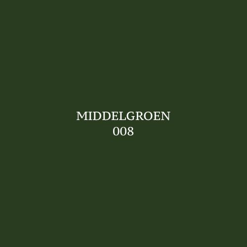 Schoenverf Brush it Middelgroen 008