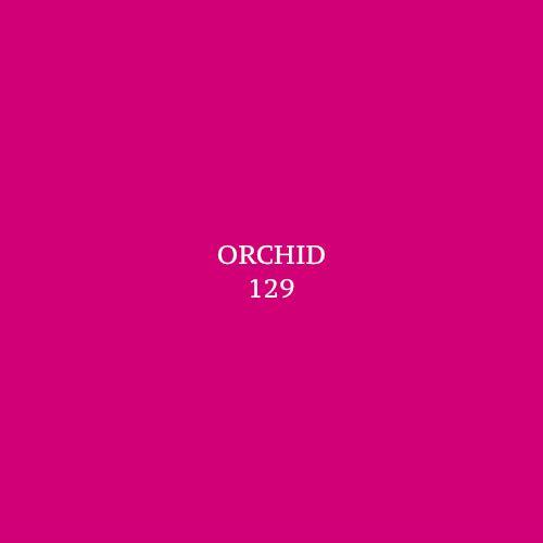 Schoenverf Brush it Orchid 129
