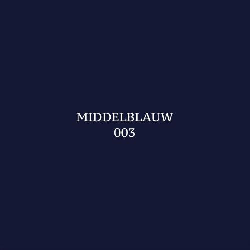 Cathiel Colour Cream Middelblauw
