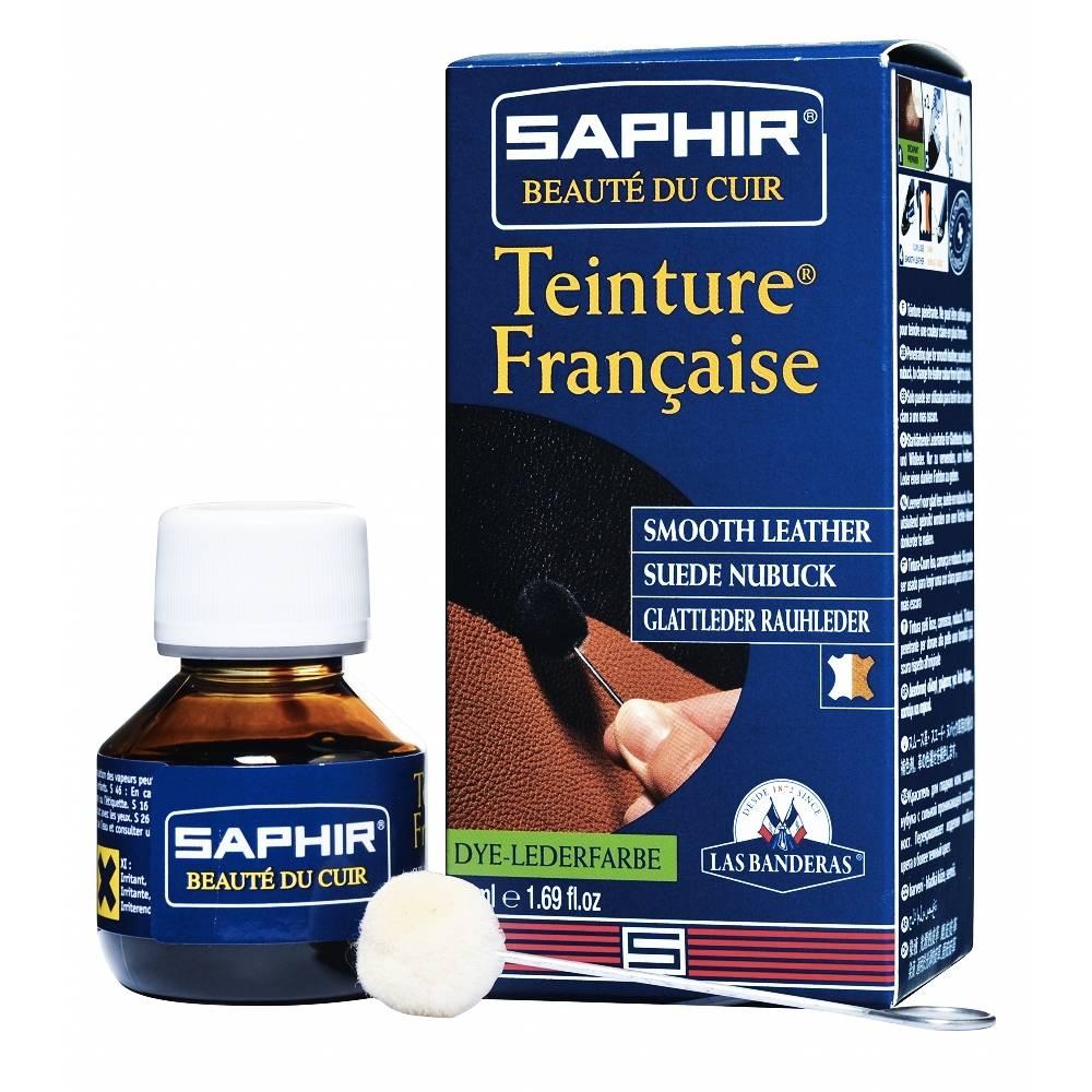Saphir Saphir Teinture Française - schoenverf