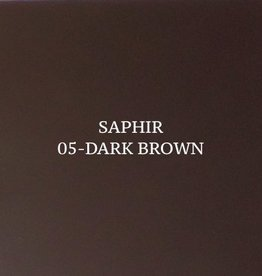 Saphir Teinture Francaise - schoenverf donkerbruin