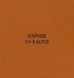 Saphir Teinture Francaise - schoenverf fauve