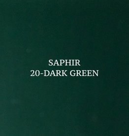 Saphir Teinture Francaise - schoenverf donkergroen