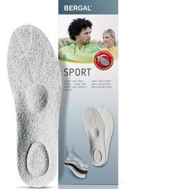 Bergal Sport inlegzolen