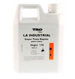 TRG TRG Schoenverf zwart - 1 liter grootverpakking