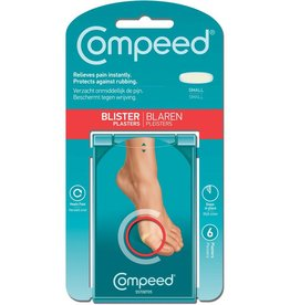 COMPEED Compeed Blarenpleister - small