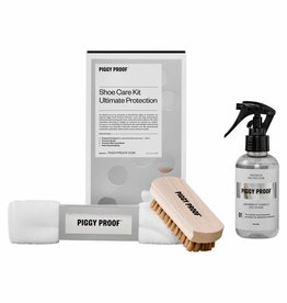 PIGGY PROOF Piggy Proof care kit Ultimate Protection