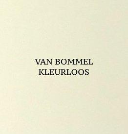 Van Bommel Schoensmeer - kleurloos