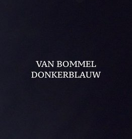 Van Bommel Schoensmeer - donkerblauw